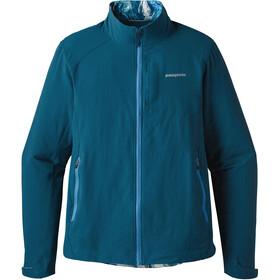 Patagonia W's Dirt Craft Jacket Big Sur Blue